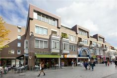 Leuk appartement te koop in het gezellige centrum van Breda!