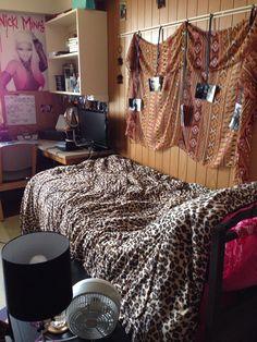 My Dorm Room! Part 46
