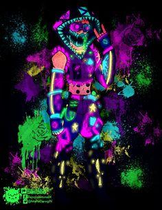 Gas Mask Art, Masks Art, Drawing Meme, Gamers Anime, Gothic Anime, Video Game Art, Anime Comics, Cartoon Wallpaper, Game Character