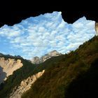 Il Monte Pelf
