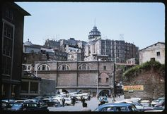 Galata / 13 Mayıs 1965Charles W. Cushman Photograph Collection