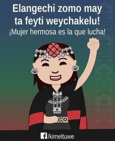 5 de septiembre, Día de la Mujer Indígena en Las Américas, en honor de Bartolina Sisa.