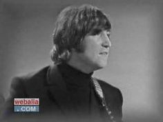 The Beatles Help! I Need Somebody Music Video