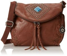 The Sak Silverlake Leather Cross Body for only $101.14 You save: $57.86 (36%)