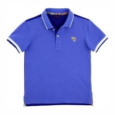 Paul Smith Junior polo shirt