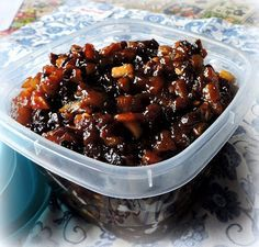 The English Kitchen: Brandied Mincemeat Mince Meat, Mince Pies, Homemade Mincemeat Recipe, Eves Pudding, Apple Brown Betty, Mincemeat Pie, Minced Meat Recipe, Cresent Rolls, Food Cakes