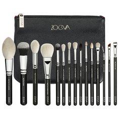 ZOEVA Luxe Complete Set online kaufen bei Douglas.at