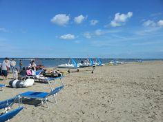 Regata di fine stagione Beach, Water, Outdoor, Tank Tops, Gripe Water, Outdoors, The Beach, Beaches, Outdoor Games