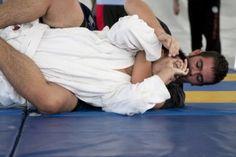 BJJ White Belt Tips