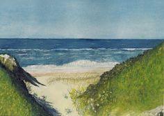 Strand und Dünen, U. Kretschmer