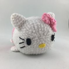 A blog about crafting, crochet, and amigurumi