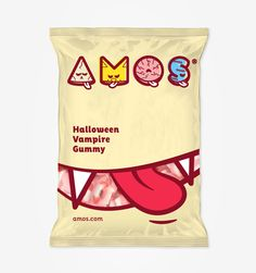 Amos on Packaging of the World - Creative Package Design Gallery