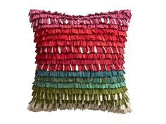 "Can totally make this with old    t-shirts 23"" pillow,"