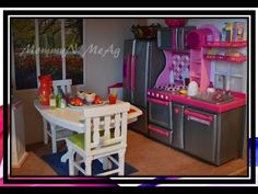 Our Generation 18 Doll House from Target American Girl Dolls