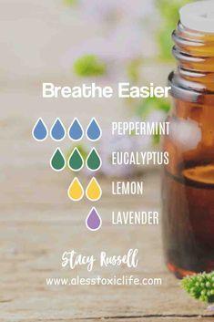 Essential Oils For Asthma, Essential Oils Guide, Essential Oil Uses, Mixing Essential Oils, Essential Oil Cold Remedy, Essential Oils Allergies, Essential Oil Combinations, Essential Oil Diffuser Blends, Essential Oil Blends For Colds