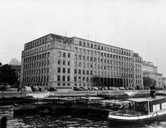 Ministerio da marinha - 1947