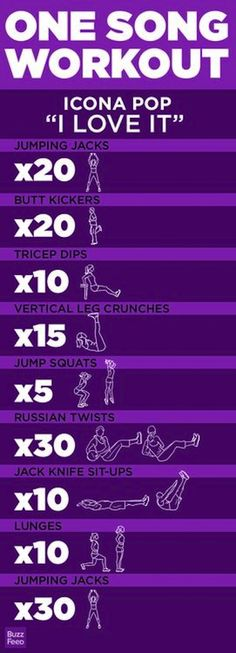 #Workout through one song  #fitness #sweat #muscle #fitness #exercise
