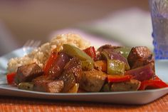 Sweet and Sour Pork Chops - myLifetime.com