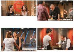 """""""MasterChef"""" segue escolhendo participantes na próxima terça-feira.: #MasterChefBr #HenriqueFogaça #PaolaCarosella #ErickJacquin #Televizinha"""