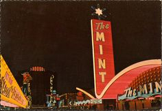 The Mint, Las Vegas