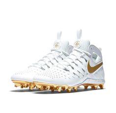 50086a557eae Nike Huarache 5 Lacrosse Cleats - LE Prism