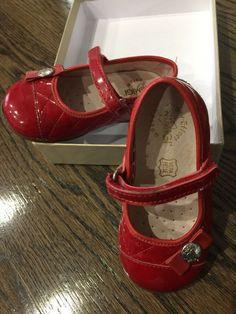 Brand New Girls Primigi Silver Ballet Pumps With Bow EUR 22 UK Infant 5
