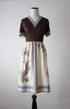 1970's dress