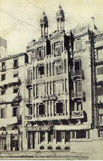 Fotografies Antigues de Lleida: 1912