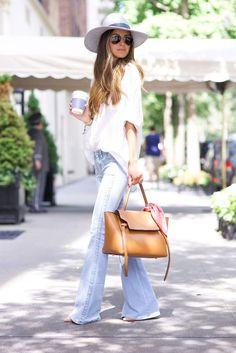 30 looks de printemps repérés sur Pinterest | Glamour (^~^)2B