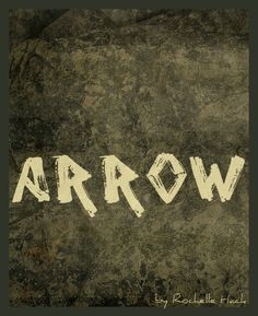 """Baby Boy or Girl Name: Arrow.  Meaning """"Lightning"""" of Greek origin, connected to the god of archery: Apollo. http://www.pinterest.com/vintagedaydream/baby-names/"""