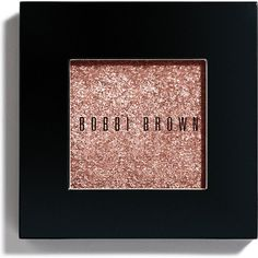 Bobbi Brown Sparkle eyeshadow ($28) ❤ liked on Polyvore featuring beauty products, makeup, eye makeup, eyeshadow and bobbi brown cosmetics