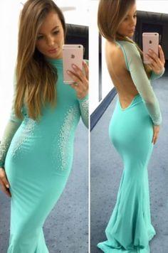 Krásne spoločenské šaty v ktorých budete očarujúca.