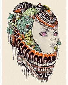 Illustrator/Artist : iainmacarthur@hotmail.com