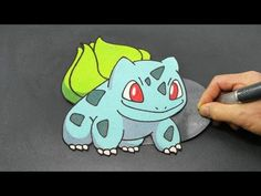 POKEMON GO PANCAKE - FINDING BULBASAUR on a GRILL (Ultimate Street Food!)…