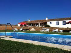 Herdade do Azinhal in Santa Clara-a-Velha, Beja Santa Clara, Portugal Holidays, Wakeboarding, Four Square, The Good Place, Chill, Surfing, Ocean, Vacation