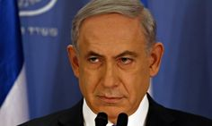 Israeli PM vows there will be more air strikes on Gaza, 11 July 2014
