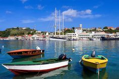 9 reasons #Grenada is the #Caribbean island for you | Weather2Travel.com #travel
