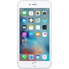 Apple iPhone Plus Certified Pre-Owned (Gsm Unlocked) Smartphone - Rose Gold. Apple iPhone Plus Certified Pre-Owned (Gsm Unlocked) Smartphone - Rose Gold Apple Iphone 6s Plus, Iphone 6 S Plus, Iphone 6s Plus 16gb, App Store, 6s Plus 64, Telefon Apple, Handy Iphone, Accessoires Iphone, Rose Gold