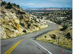 Take a road trip in Southern Utah - Highway 12