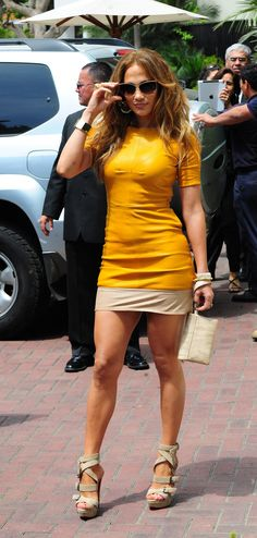 Jennifer Lopez [Imperdible]