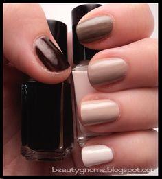 BeautyGnome: Ombre Manicure