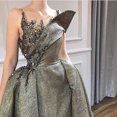 haute couture fashion Archives - Best Fashion Tips Elegant Dresses, Pretty Dresses, Couture Dresses, Fashion Dresses, Evening Dresses, Prom Dresses, Summer Dresses, Kitenge, Luxury Dress