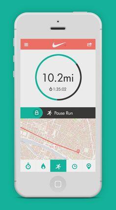 Flat Design in Apps: 10 inspirierende Beispiele | t3n