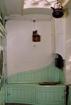 Bruxelles Extension Est - Maison de Saint Cyr - Square Ambiorix 11 - STRAUVEN Gustave
