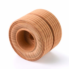 Maple/Birch Wooden Dual Truck Wheels, Dia, W, Axle Hole, 1 Piece Woodworking Toys, Woodworking Supplies, Woodworking Projects Plans, Wooden Toy Wheels, Wooden Toy Trucks, Truck Wheels, Toy Craft, Wooden Bowls, Unfinished Wood