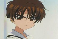 Afbeeldingsresultaat voor sakura kinomoto y shaoran li enamorados