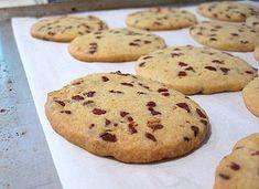 Slice-and-Bake Chocolate Chip Cookies | Baking Bites