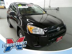 Used 2011 Toyota RAV4 For Sale | East Rochester NY Check This Awsome Car for Sale out! Car is lowered on 18s but comes with stock rims and a brand new tire. It has dark tinted windows .Also comes with a new aftermarket passenger fender. Car is parked on Pacific ave in Tacoma next to the gas station on the corner of 64th and Pacific. If after seeing it you are interested get ahold of me for a test drive. Cash takes it home today 1900 OBO. Clean title.