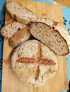 Sin Gluten, Paleo, Brot, Glutenfree, Gluten Free, Beach Wrap, Paleo Food