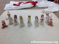 St Lucia Day Montessori 1